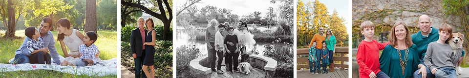 Families Page Images